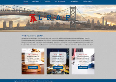 Legal Recruitment Administrators of Philadelphia