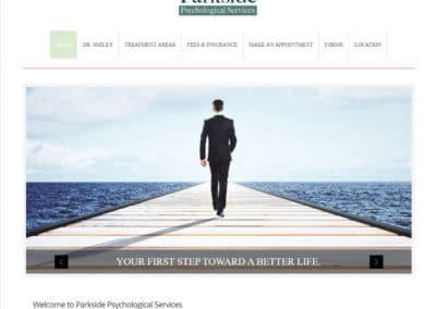 Parkside Psychological Services
